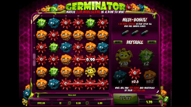 Germinator 6