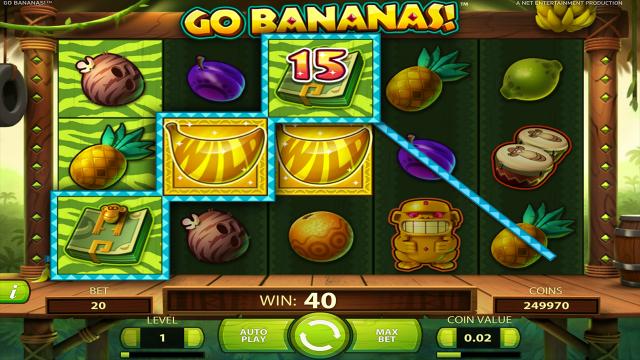 Go Bananas! 8