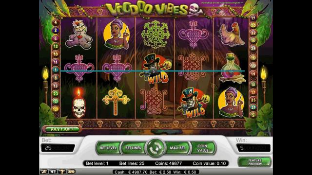 Voodoo Vibes 5