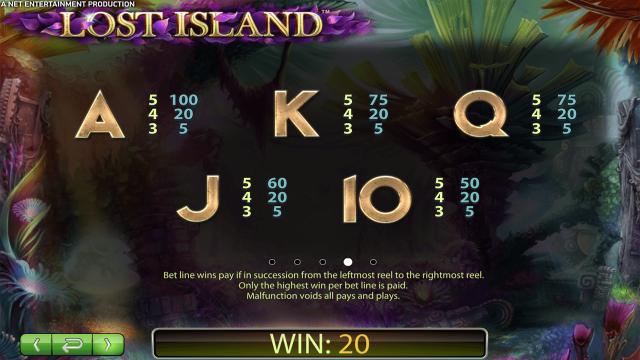 Lost Island 7
