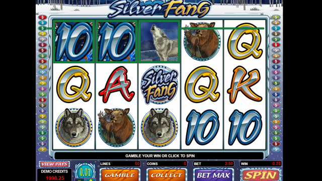 Silver Fang 2