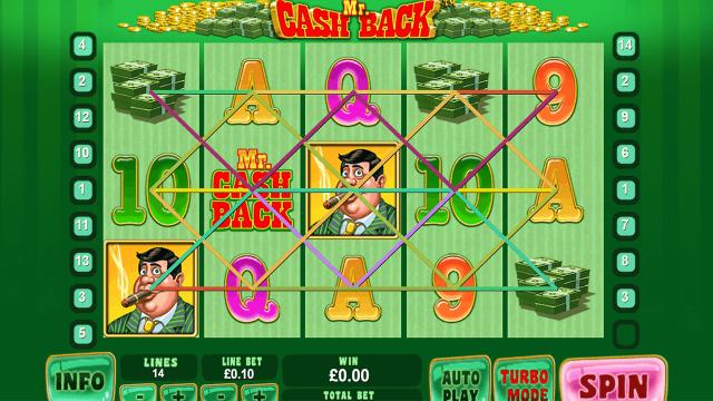 Mr. Cashback 2