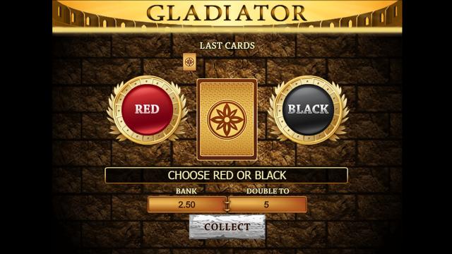 Gladiator 10
