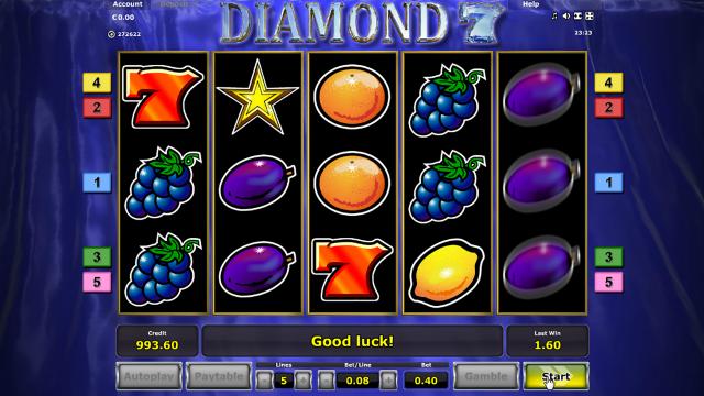Diamond 7 4