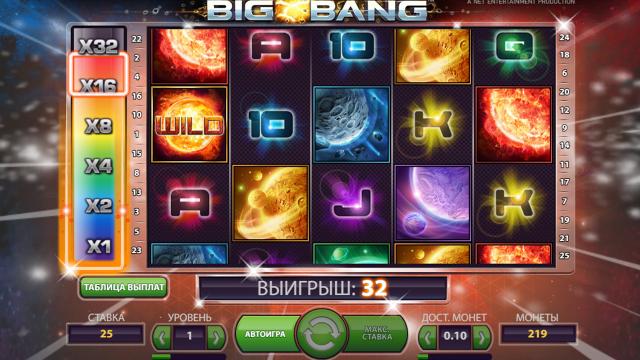 Big Bang 10