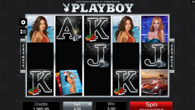 Playboy 15
