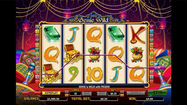 Genie Wild 10