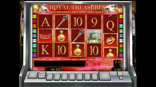 Royal Treasures 3