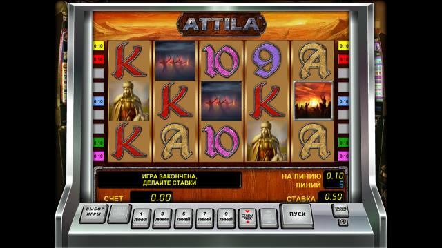 Attila 9