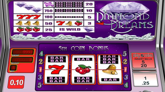 Diamond Dreams 1