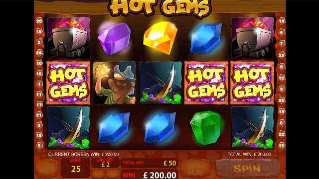 Hot Gems 2