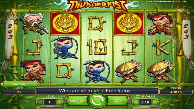 Thunderfist 6