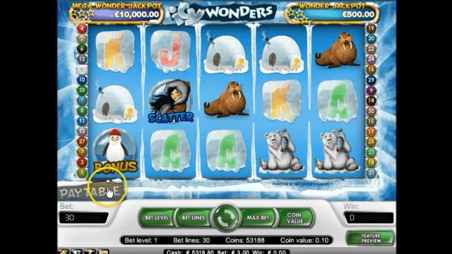 Icy Wonders 1