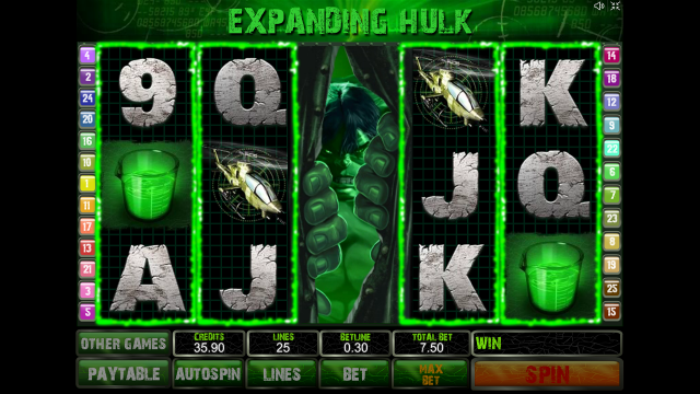 The Incredible Hulk 13