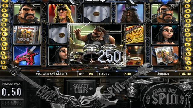 Rockstar 10