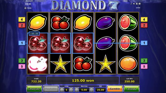 Diamond 7 10
