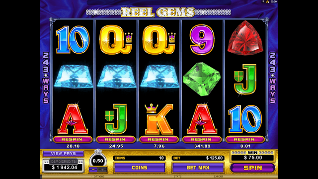 Reel Gems 9