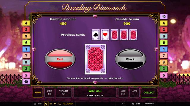 Dazzling Diamonds 6