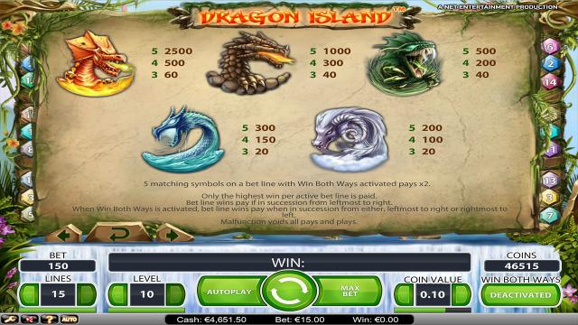 Dragon Island 7