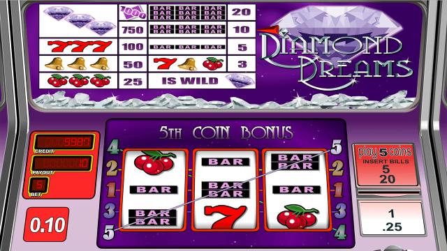 Diamond Dreams 5