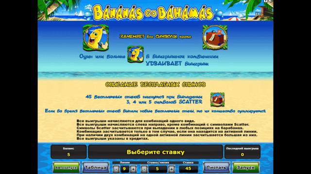 Bananas Go Bahamas 2