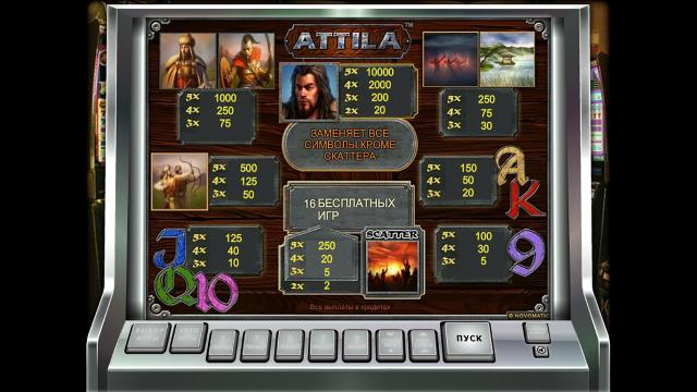 Attila 3