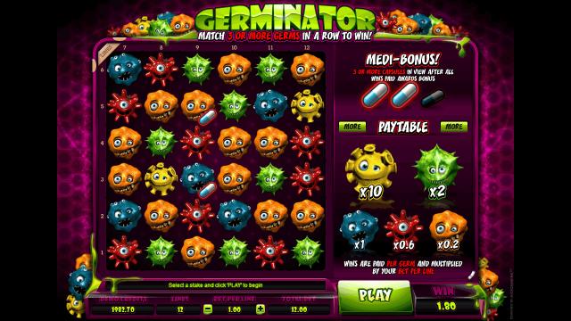 Germinator 7