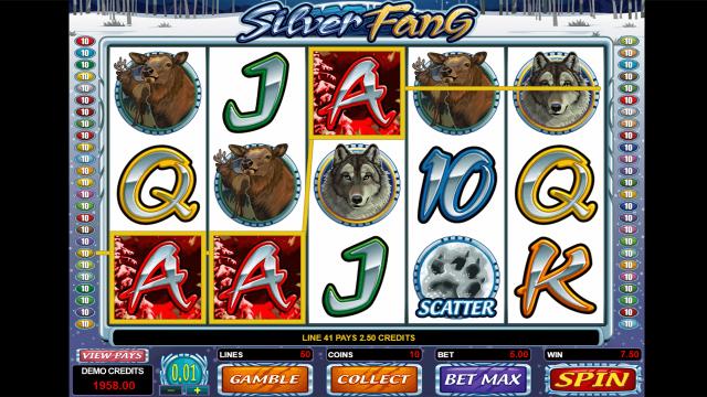 Silver Fang 7