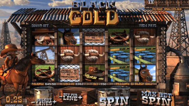 Black Gold 6