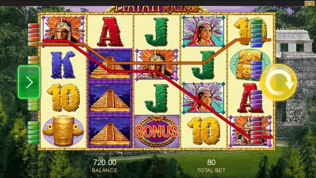Mayan Riches 2