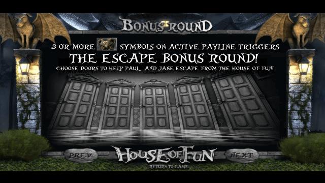 House Of Fun 6