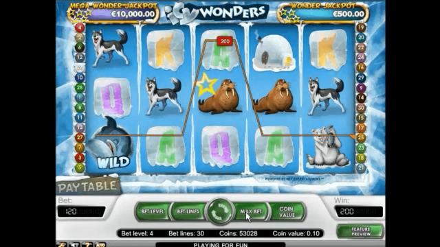 Icy Wonders 6