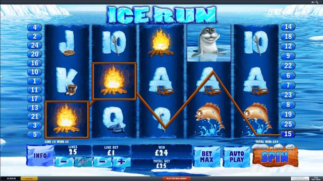 Ice Run 5