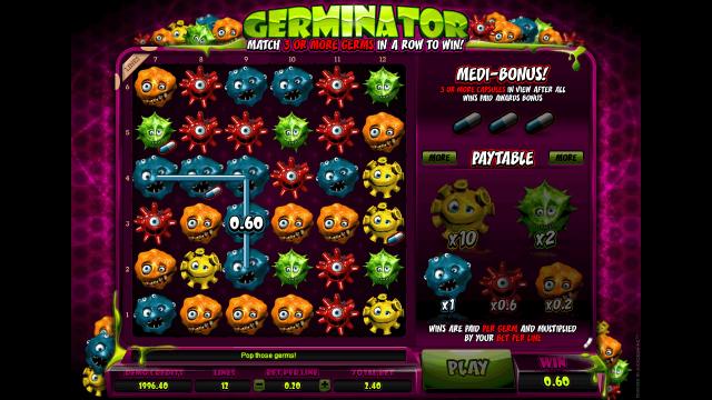 Germinator 4