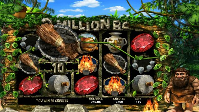 2 Million B.C. 10