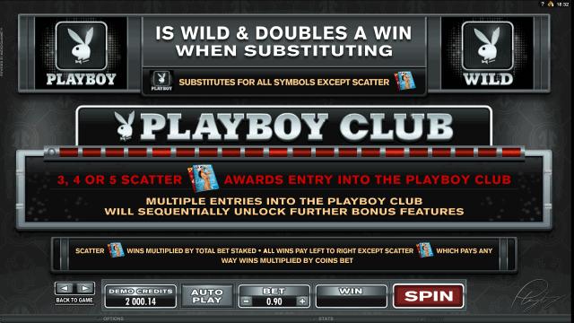 Playboy 4