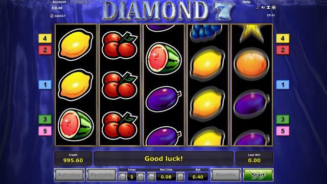 Diamond 7 2