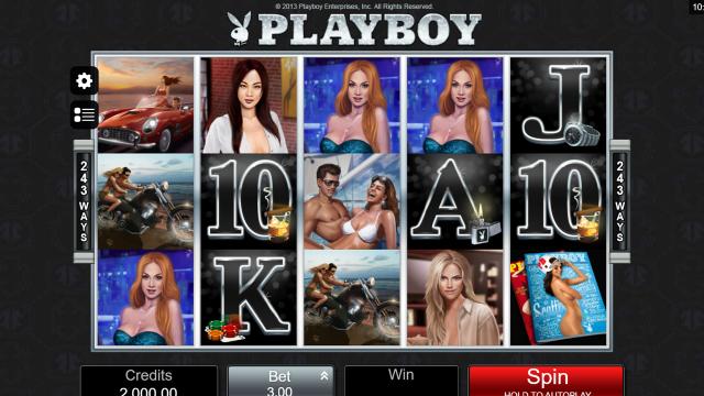Playboy 11
