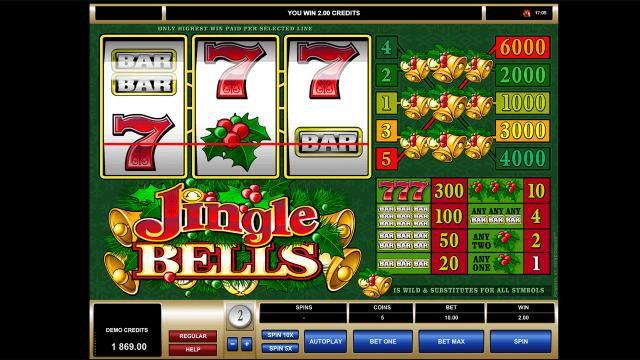 Jingle Bells 10