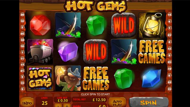 Hot Gems 1