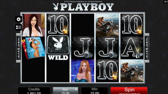 Playboy 19