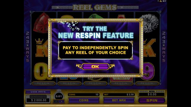 Reel Gems 3