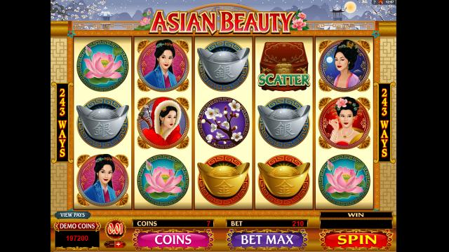 Asian Beauty 3