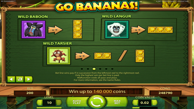 Go Bananas! 3