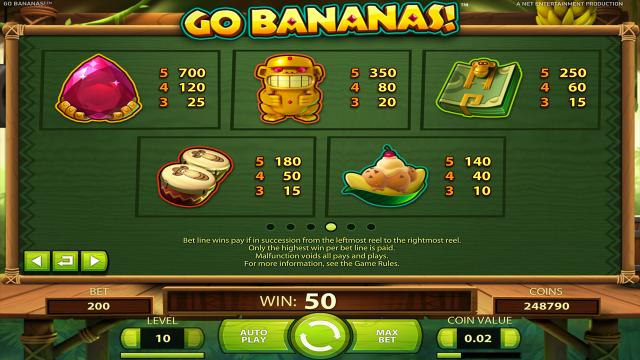 Go Bananas! 4