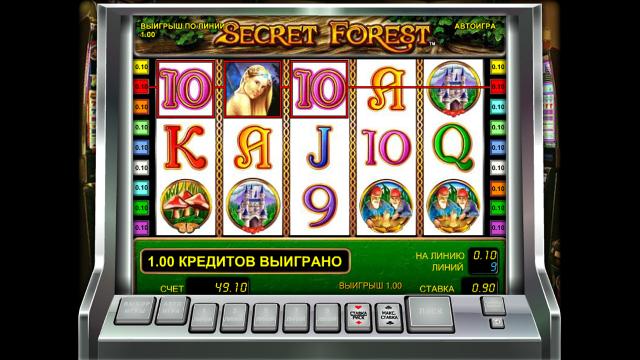 Secret Forest 6