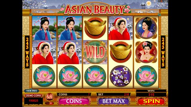 Asian Beauty 10