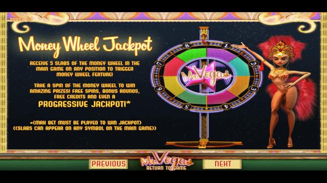 Mr. Vegas 4