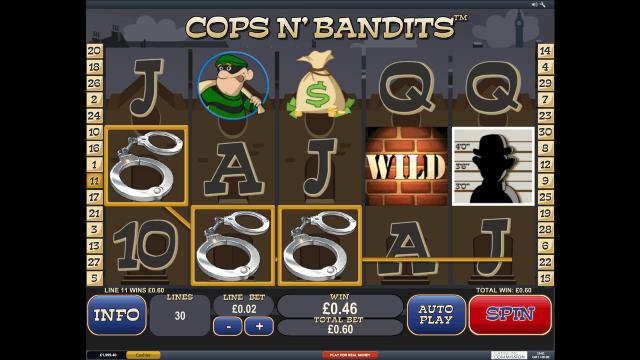 Cops N' Bandits 2