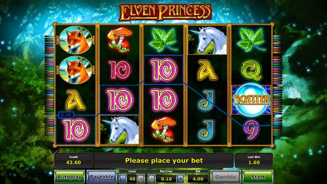 Elven Princess 7